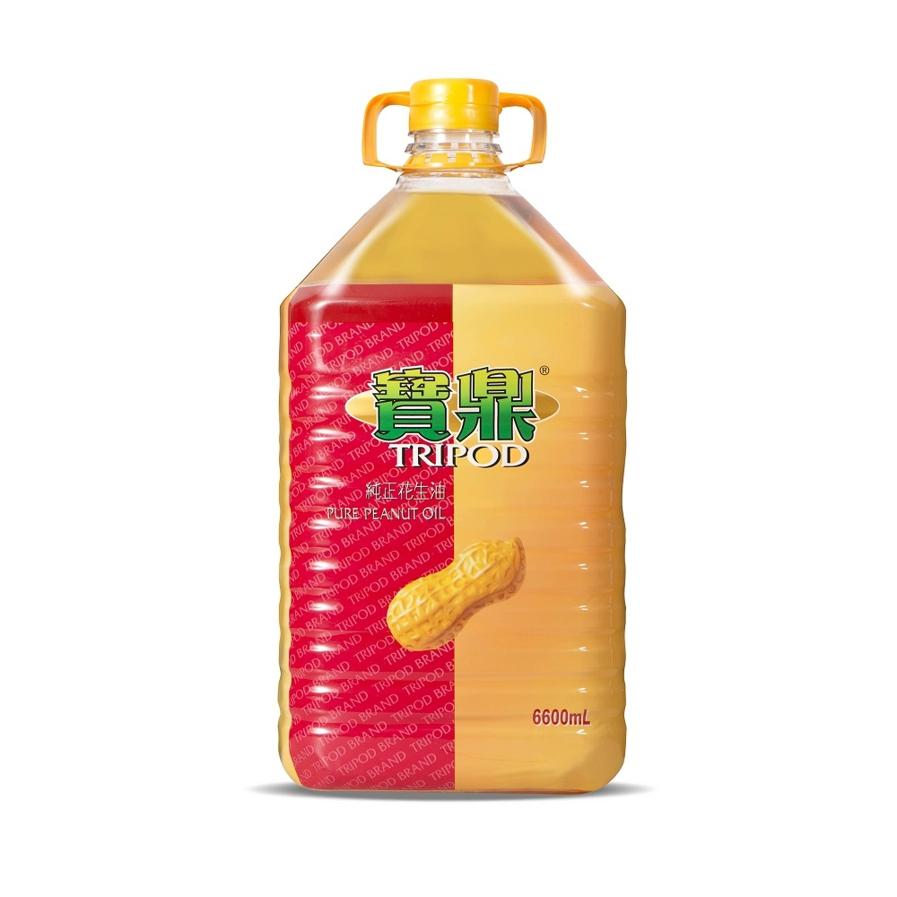 Tripod Pure Peanut Oil 6600ml