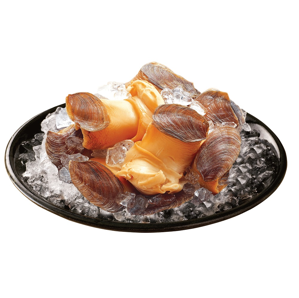 Us Conch Meat  3lb(ard 1-3pcs/lb)