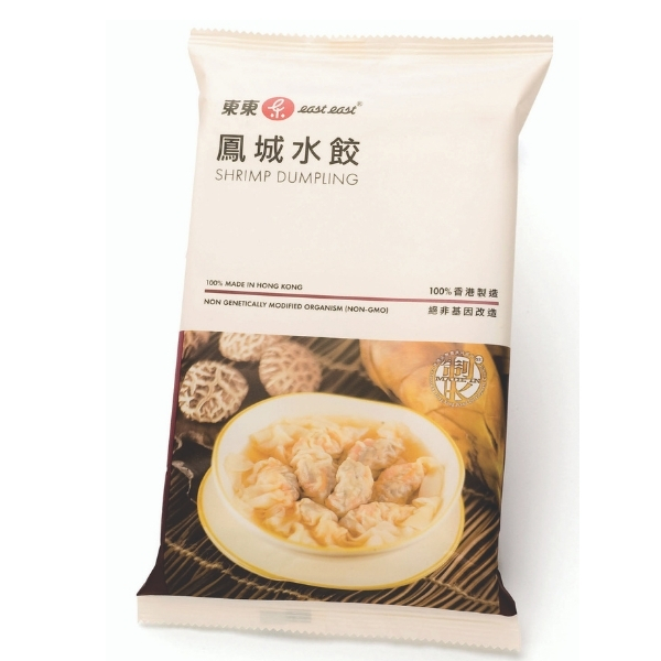 EAST EAST SHRIMP DUMPLING (8PCS)112G