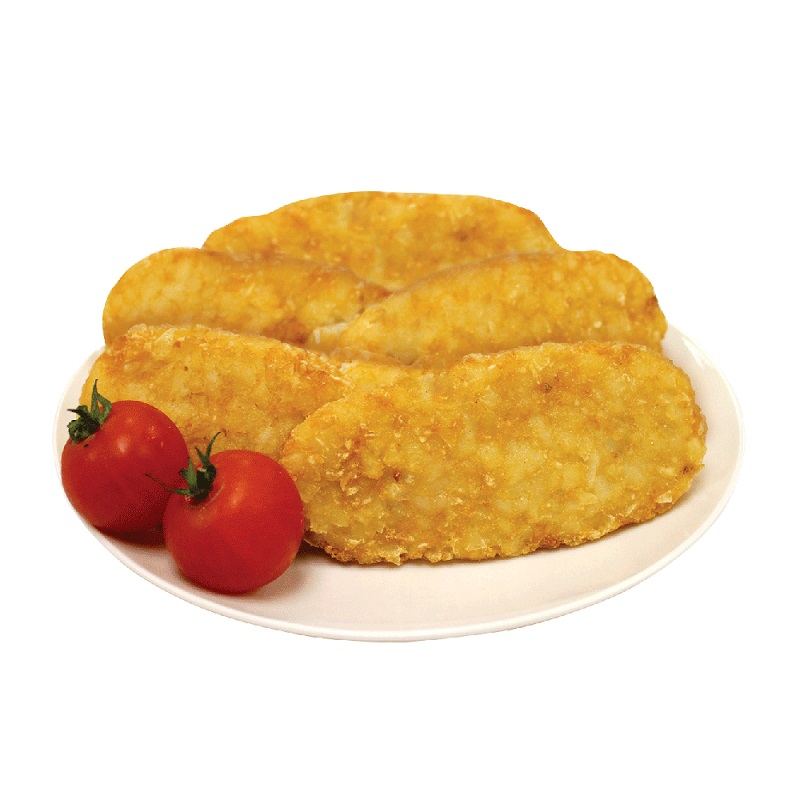 US HASH BROWN 10PCS