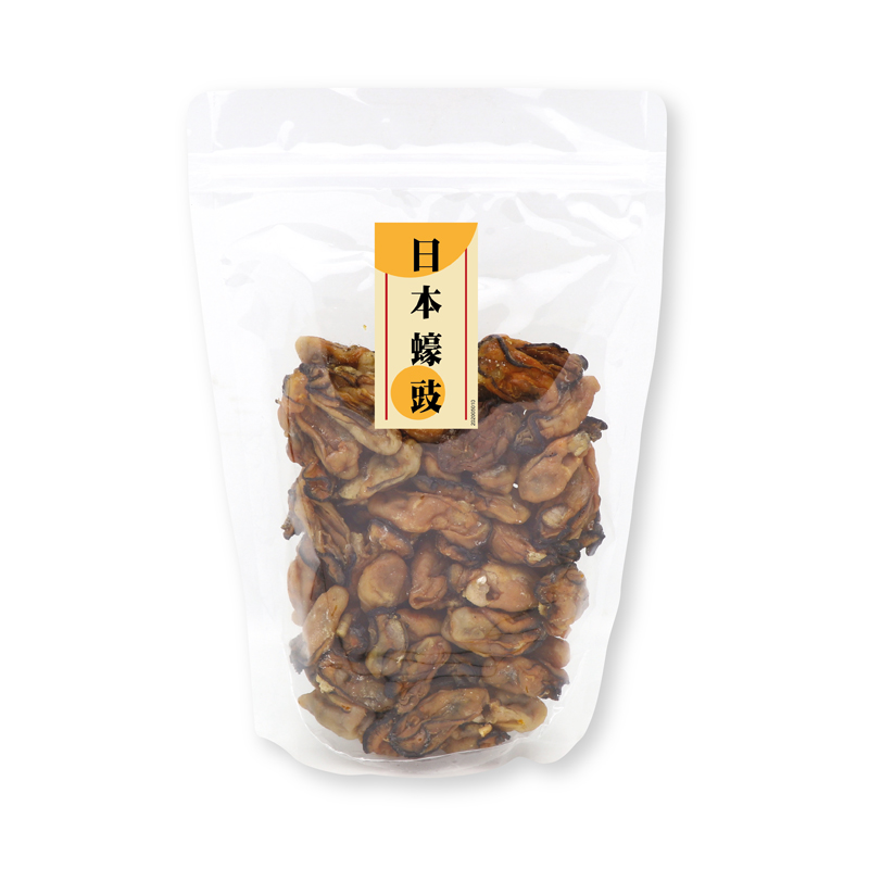 JAPAN DRIED OYSTER 300G