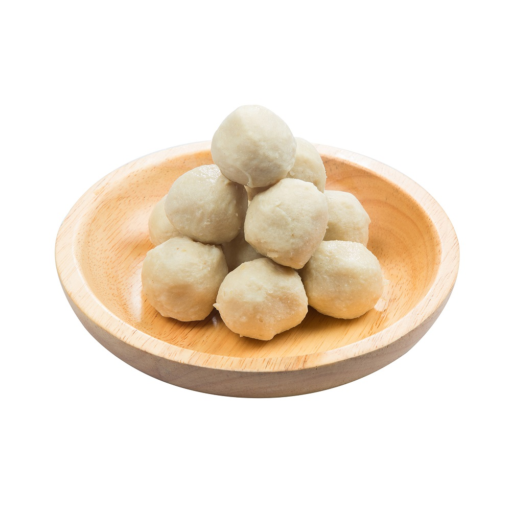 Pork Ball 10pcs