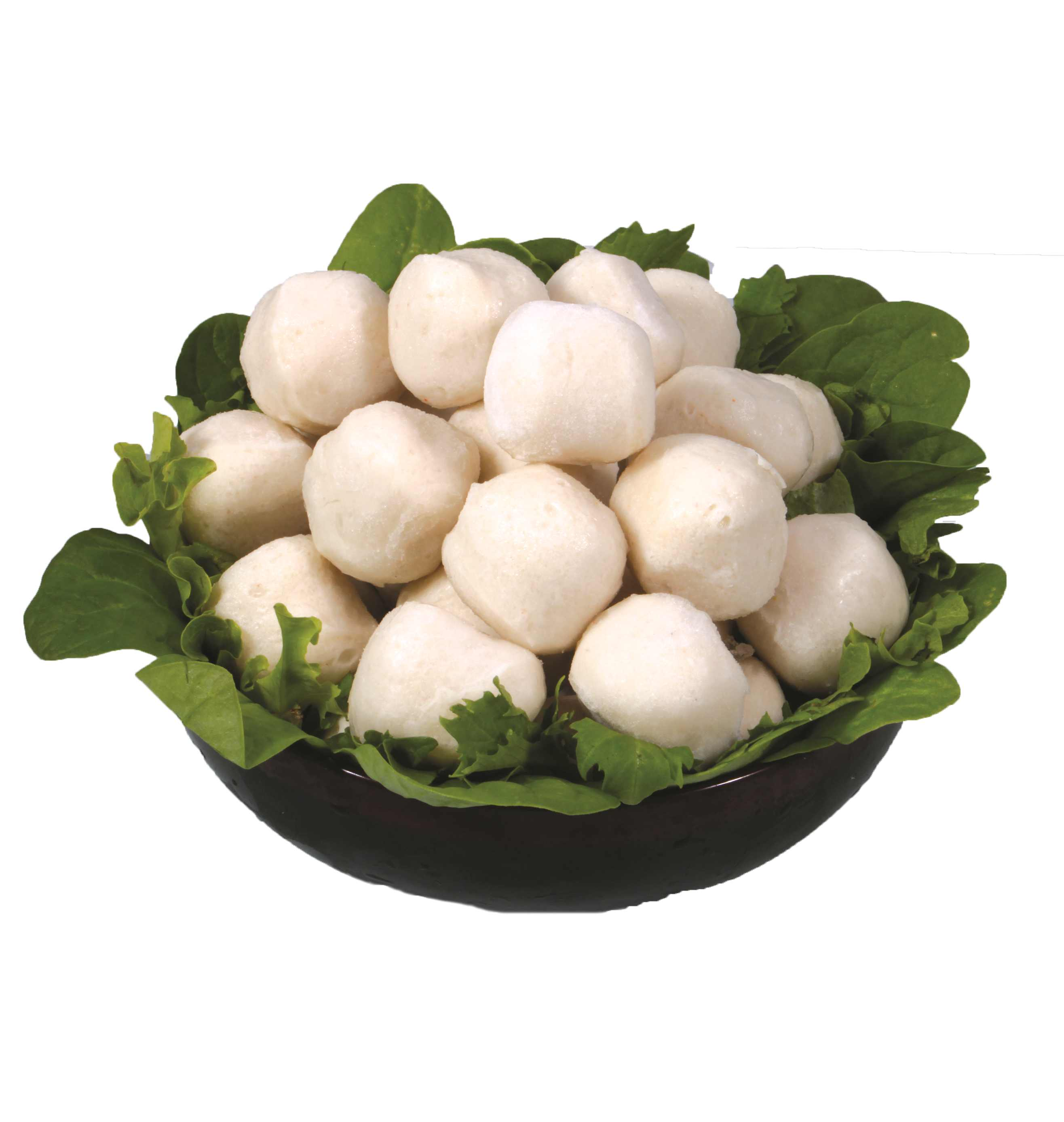 SINGAPORE FISH BALL 10PCS(APP.0.6LB)