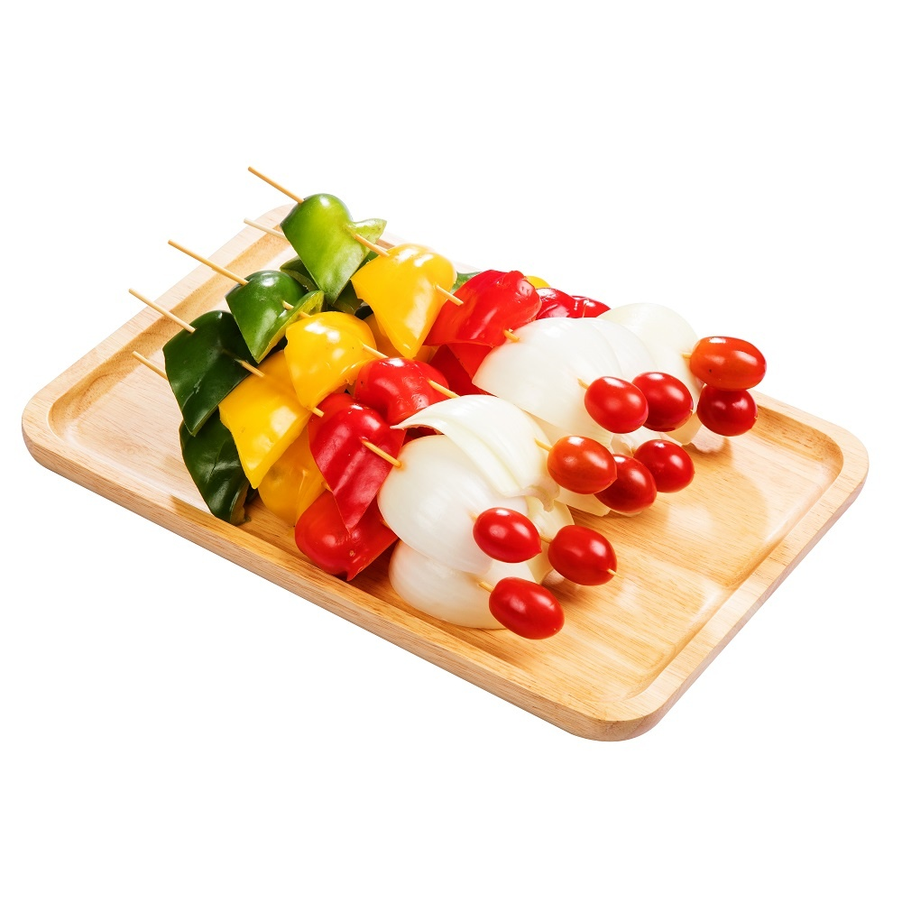 Mix Grilled Vegetables 10pcs