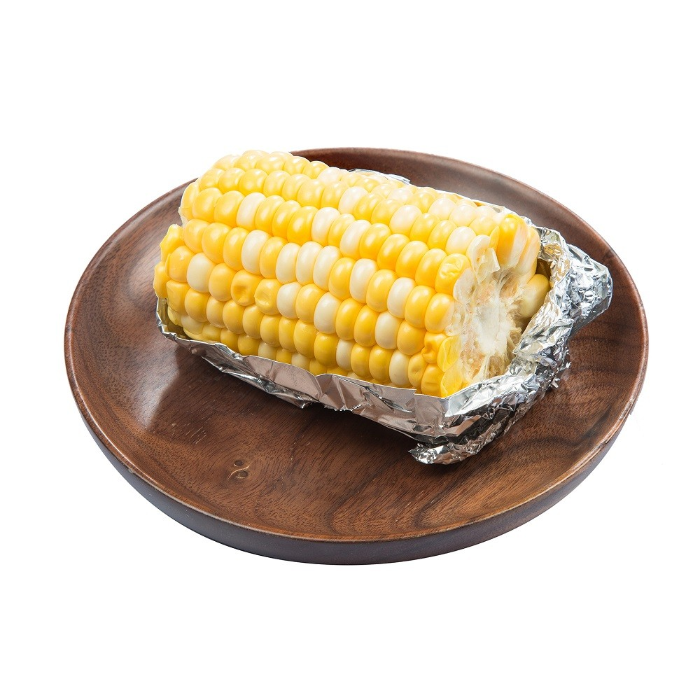 Butter Corn (Half serve)