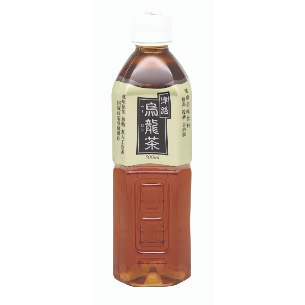 ROBIFF OOLONG TEA 500ML (CASE DEAL--24btls)