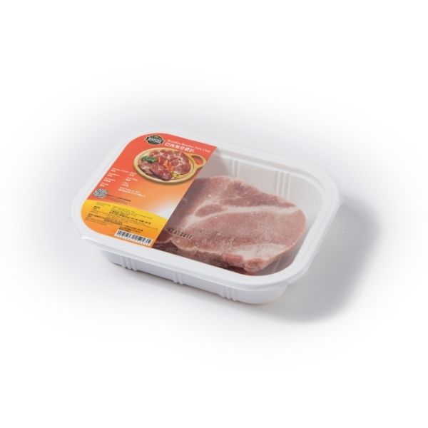 Master Butcher Brazilian Boneless Pork 300G