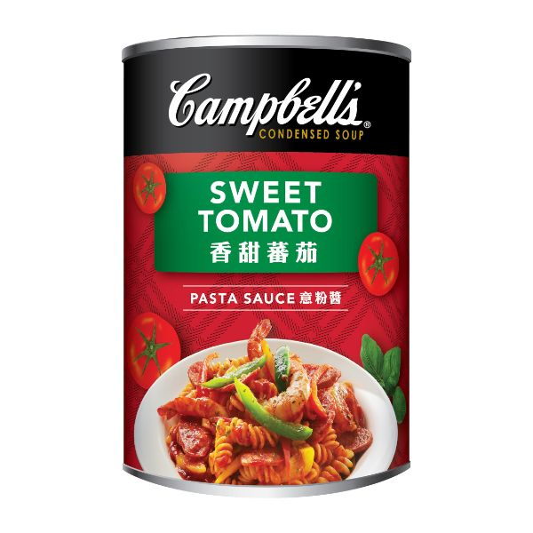 CAMPBELL SWEET TOMATO 10.6OZ