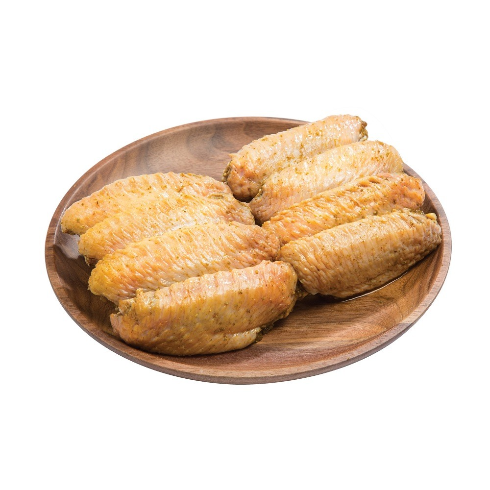 Chicken Mid-Joint Wing with Lemon Grass 8pcs