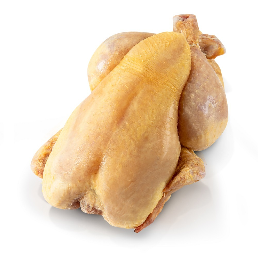 FRENCH YELLOW BABY SPRING CHICKEN 450G