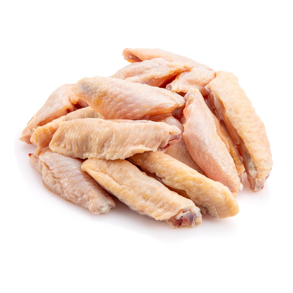 MB THAI CHICKEN MID-JOINT WING HALF CUT 300G