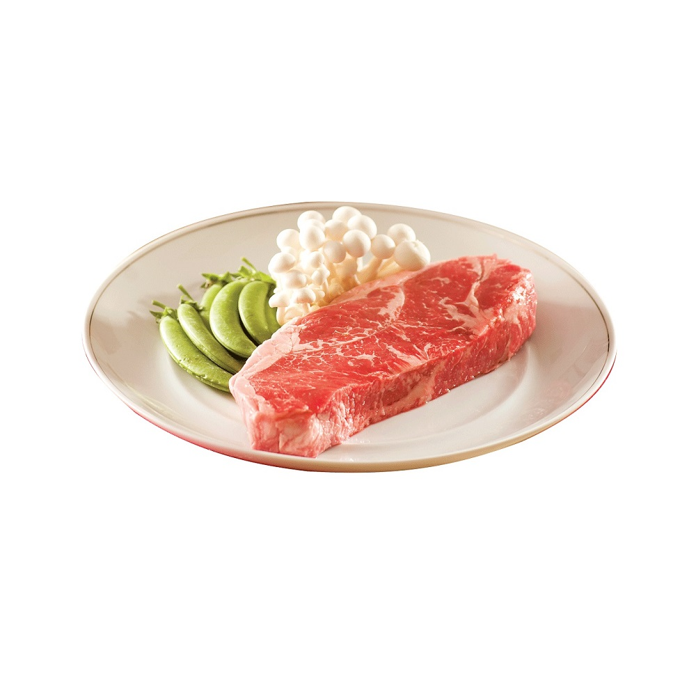 American Prime Rib Eye Steak ~200g