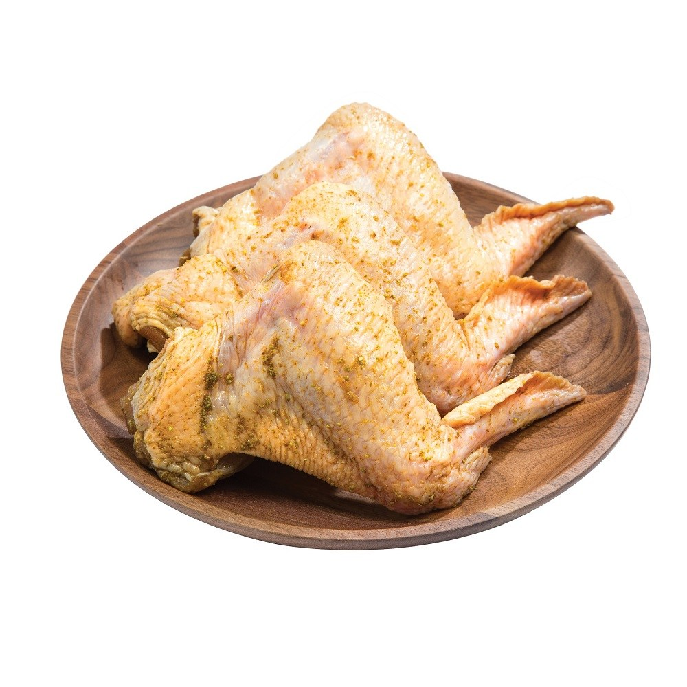 Chicken Whole Wing with Black Pepper 3pcs