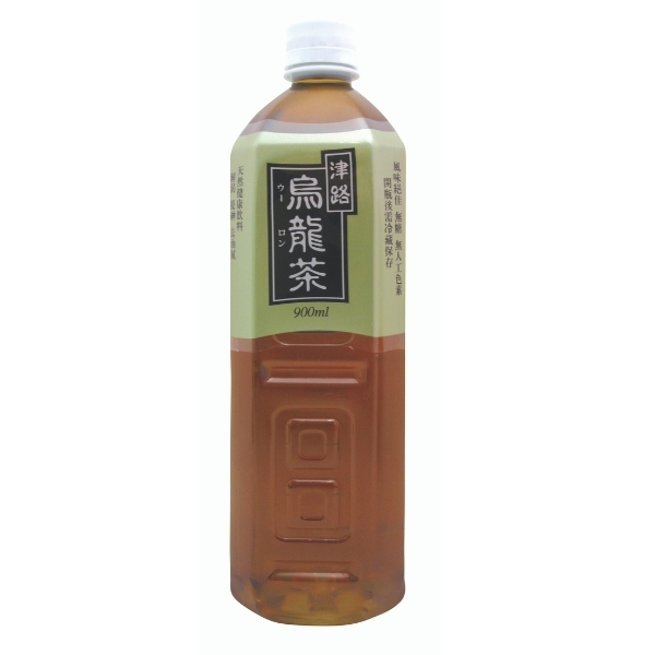 ROBIFF OOLONG TEA 900ML