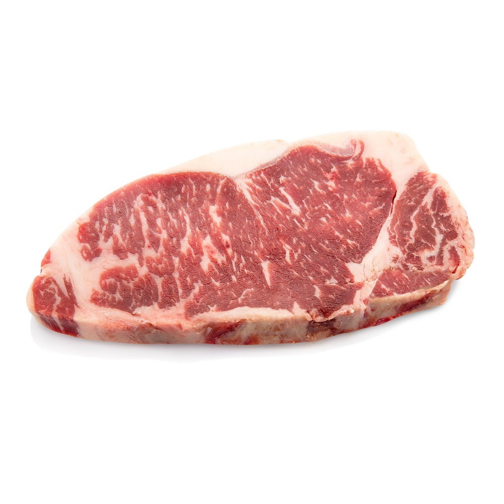 MASTER BUTCHER GOLD US PRIME STRIPLION BEEF (PRIME GRADE)