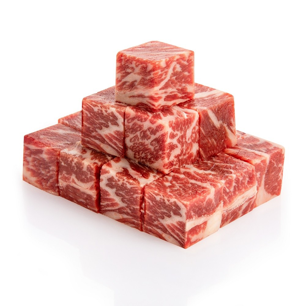 MASTER BUTCHER GOLD US BONELESS SHORT RIB 250G
