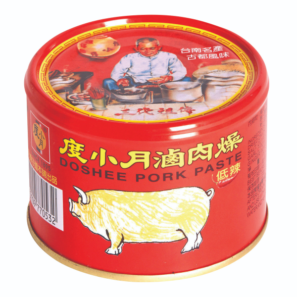 DOSHEEPORK PASTE 170G