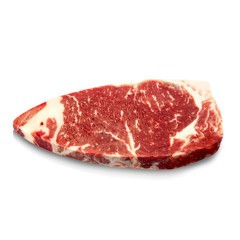 MASTER BUTCHER GOLD US CAB STRIPLOIN STEAK ( Around 227g)