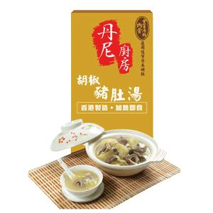 DANNY KITCHEN WHITE PEPPER PIGS STOMACH PICKLES SOUP 300G