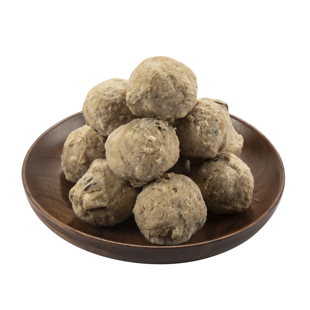 TPCH STRONG FAVOUR MUSHROOM PORK BALL 185G