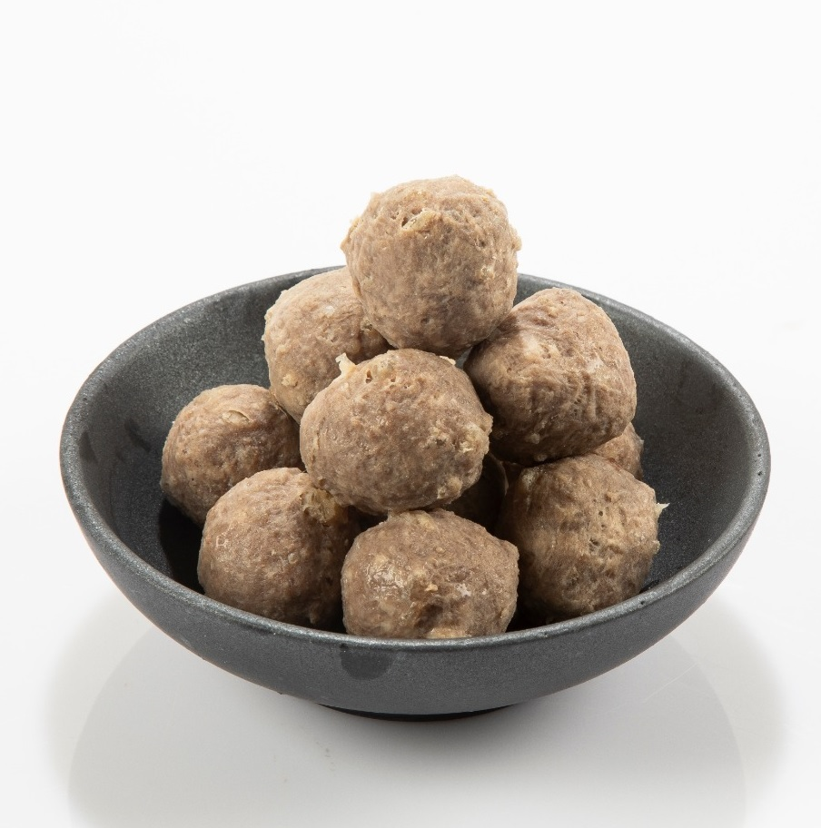 Strong Flavour Mushroom Beef Ball 10pcs