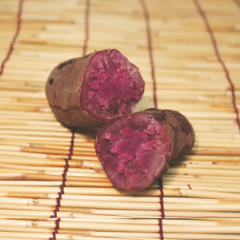 Mini Purple Sweet Potatos 500g
