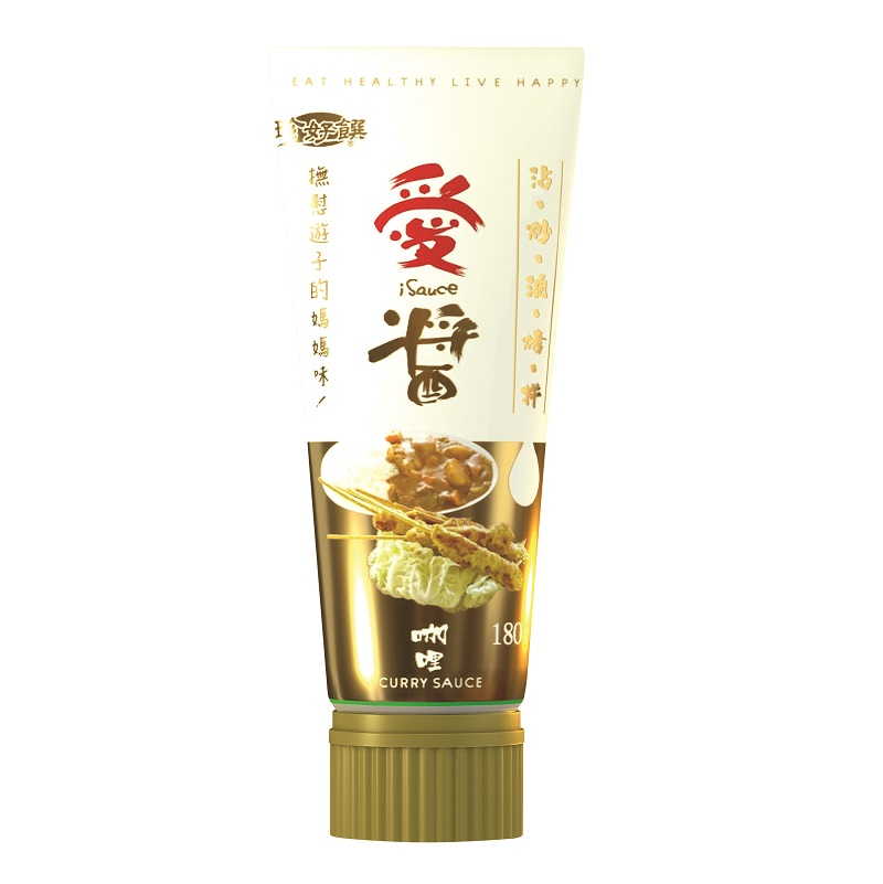 SHIN TONG WANG CURRY SAUCE 180G