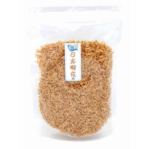 OCEAN FRESH JAPAN DRIED SMALL SHRIMP(COOKED) 150G