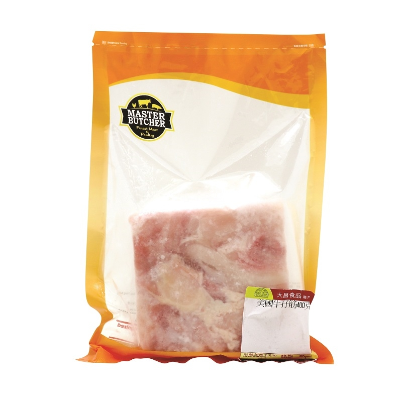MB USA BEEF TENDONS 400G