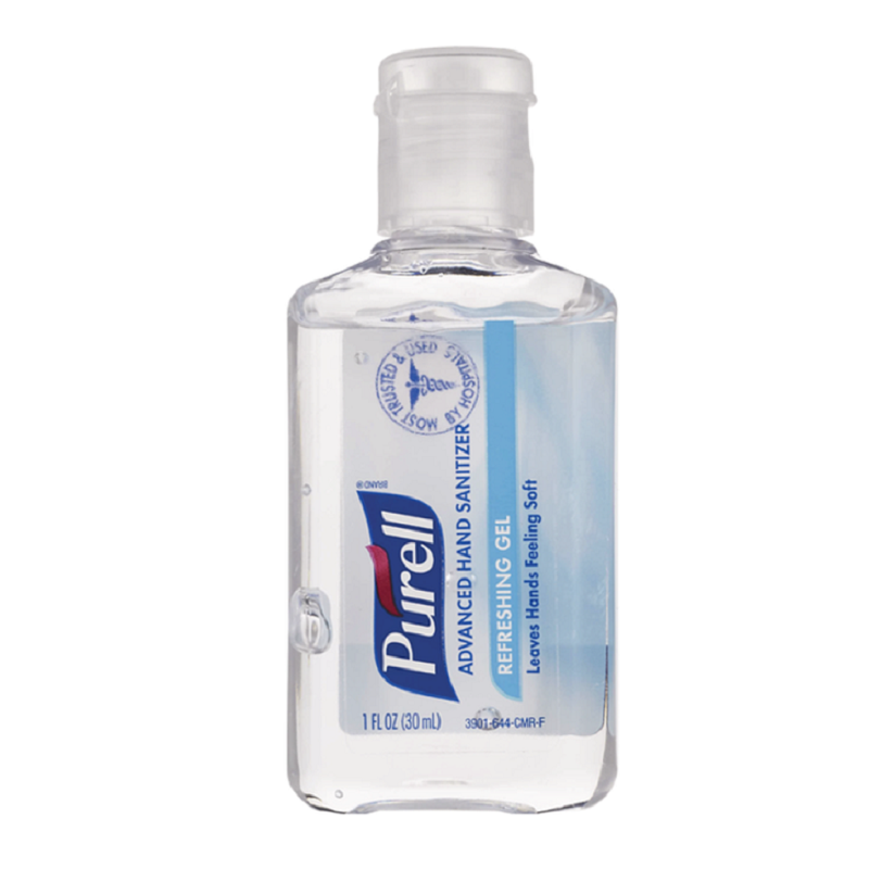 PURELL HAND SANITIZER REFRESHING GEL 30ML