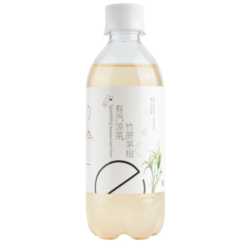 SEED SPARKLING BAMBOO CANE CHINE 350ML (CASE DEAL)
