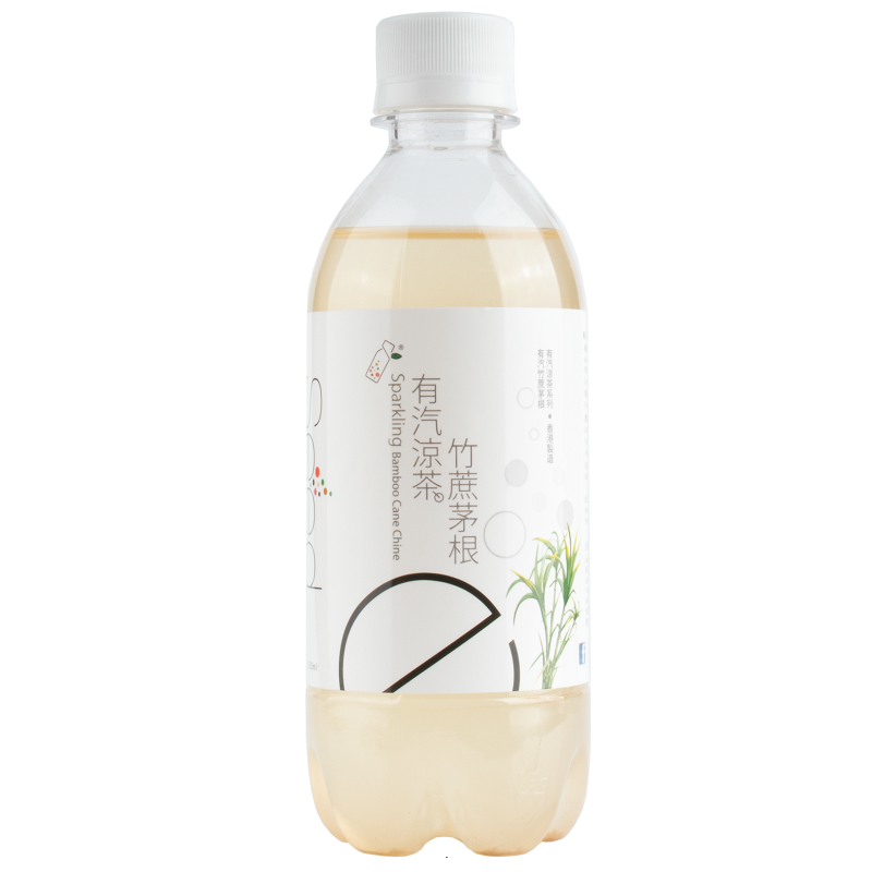 SEED SPARKLING BAMBOO CANE CHINE 350ML