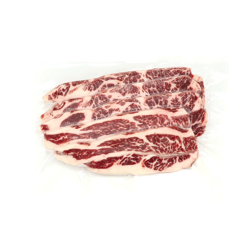 US CAB BEEF BONELESS SHORT RIB 1LB