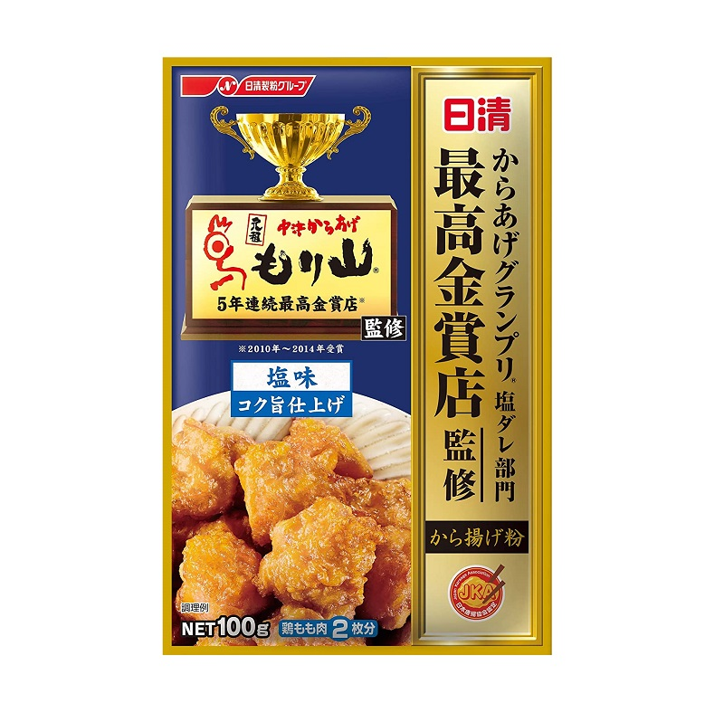NISSIN FRIED CKN POWDER -SALT