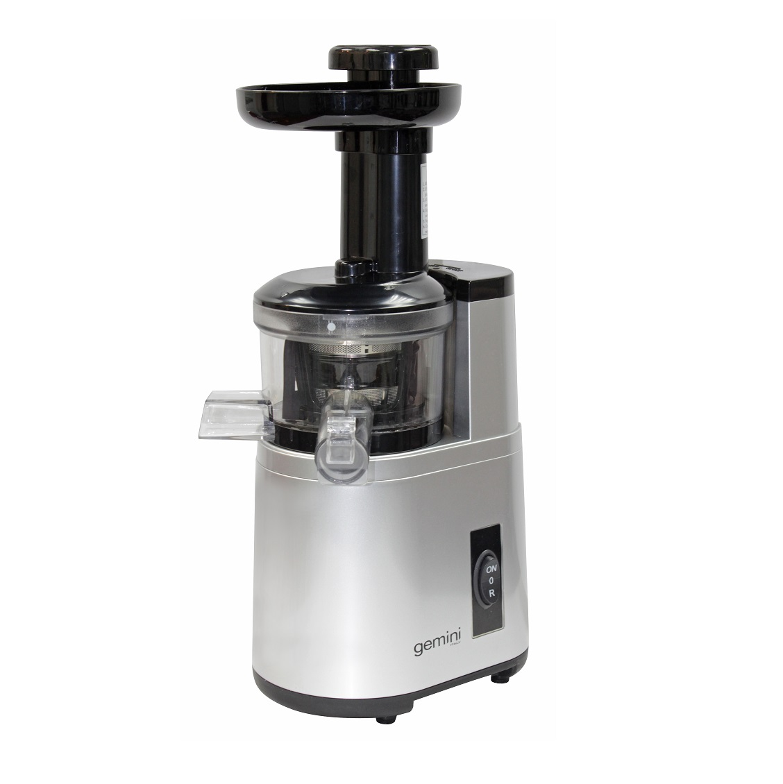 GEMINI SLOW JUICER