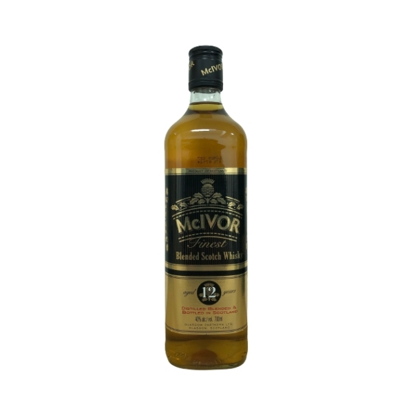 Mclvor Blended Scotch BL Whisky 700ML