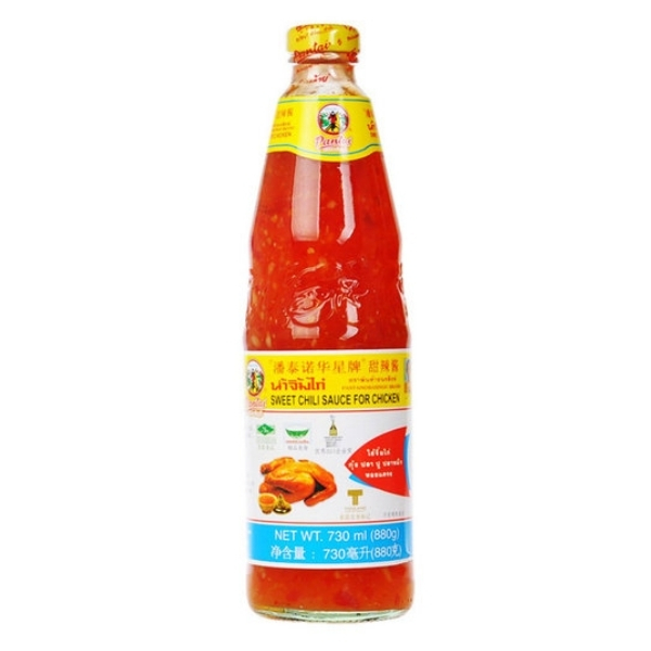 PANTAL SWEET CHILI SAUCE FOR CHICKEN 730ML