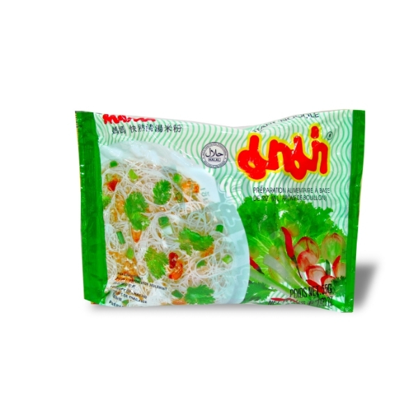 MAMA CLEAR SOUP RICE VER 55G