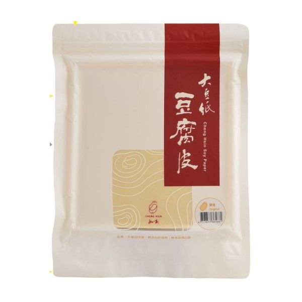 CHENG HSUIN SOY PAPER 90G