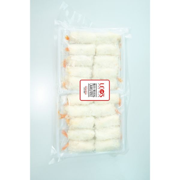 SHRIMP NET SPRING ROLL 500G