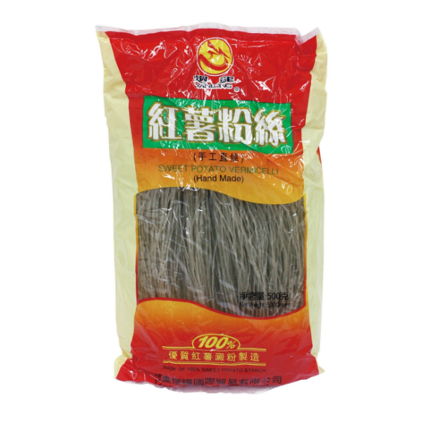 YAN LONG POTATO VERMICELLI 500G