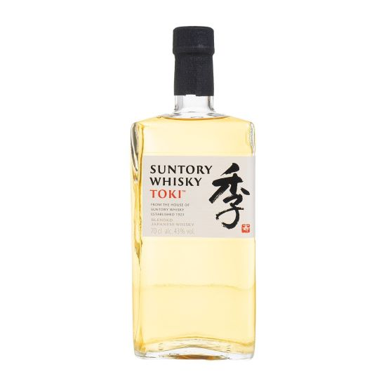 SUNTORY-TOKI WHISKY 700ML