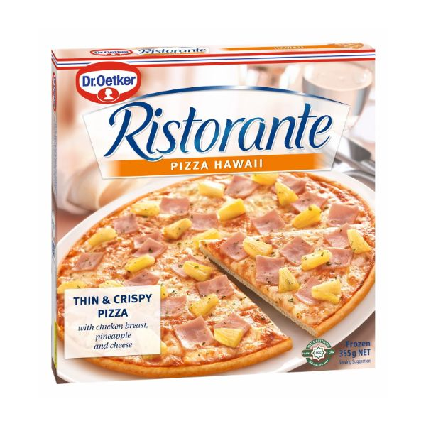 DR.OETKER HAWAII 355G