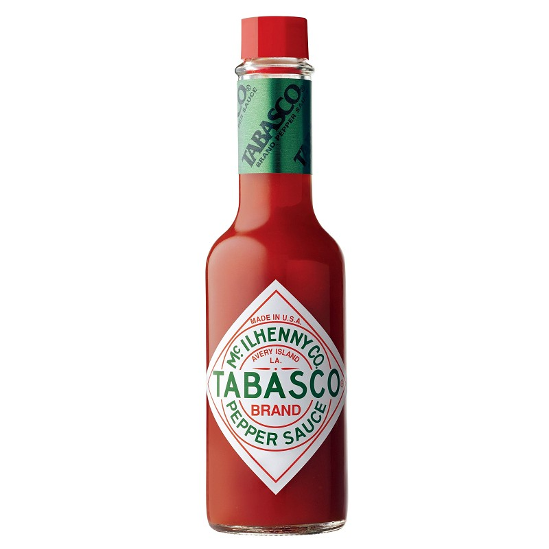 Tabasco Pepper Sauce 150ml