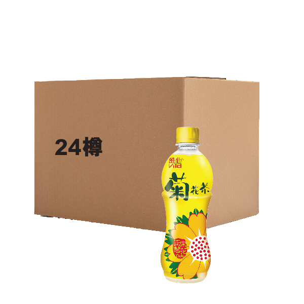 VITA CHRYSANTHEMUM TEA 500MLX24