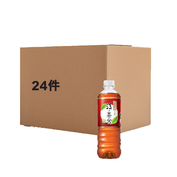 ATH DAIHONGPOA OOLONG 500ML