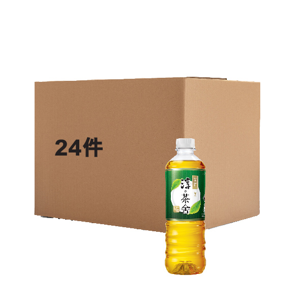 ATH YINHAO JASMINE GREEN TEA  500ML