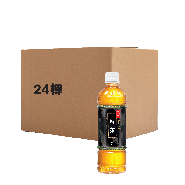 TAO TI SUPREME META TEA 500ML