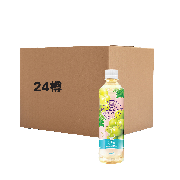 TAO TI GRAPE JUICE (MUSCAT) 430ML